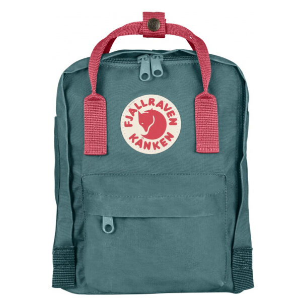 Sac Kanken mini – Frost green/peach