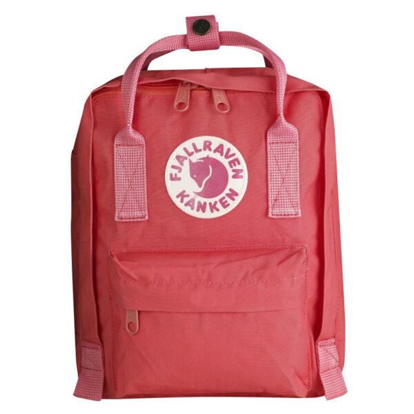 Sac Kanken mini – Peach pink