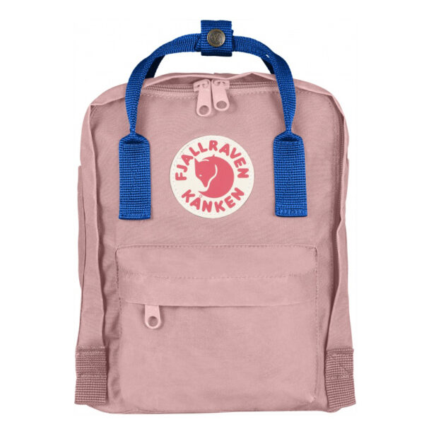 Sac Kanken mini – Pink/airblue